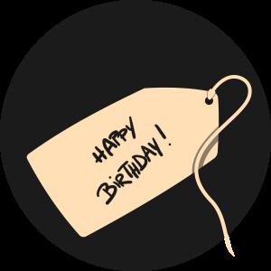 virginie santoro chef a domicile lyon icone bon anniversaire